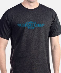 Cobalt Club T-Shirt