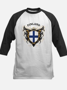 Finland Tee