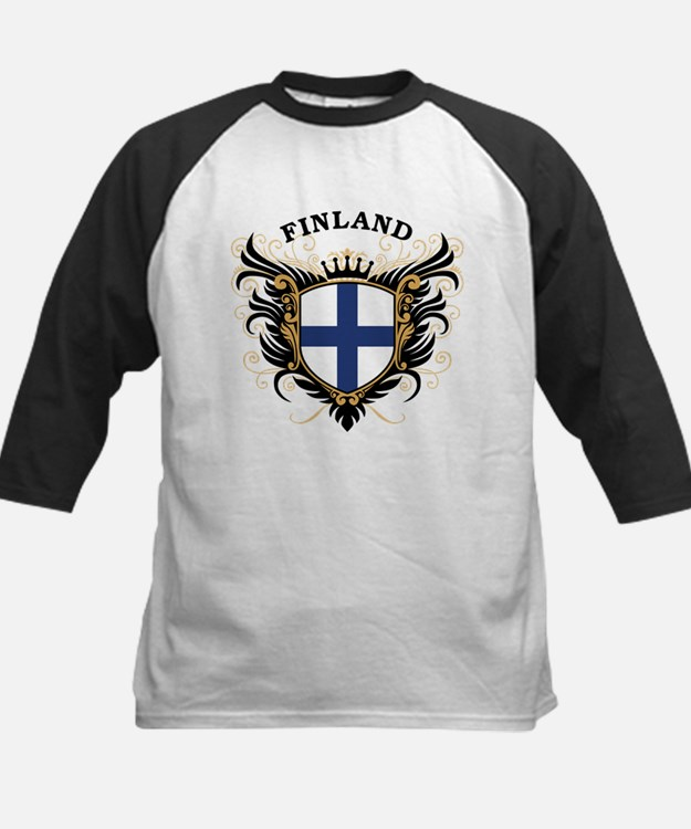 Finland Tee