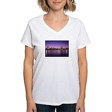 Chicago Nitetime Skyline Shirt