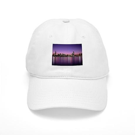 Chicago Nitetime Skyline Cap
