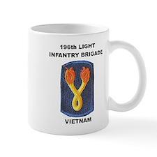 196TH LIGHT INFANTRY BRIGADE Mug