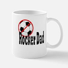 Rocker Dad Mug
