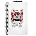 Palmer Family Crest Journal