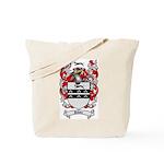 Palmer Family Crest Tote Bag