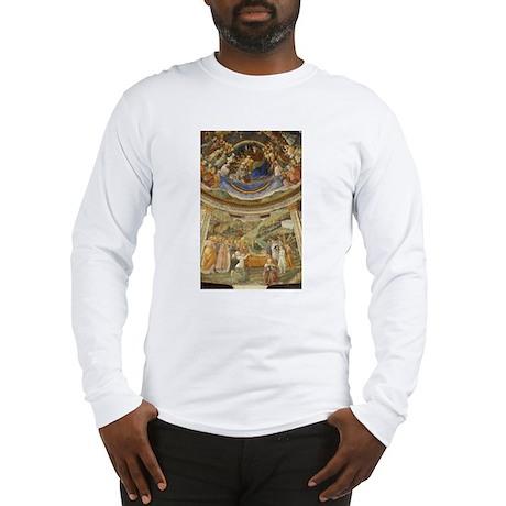 Grand View of Fresco Long Sleeve T-Shirt