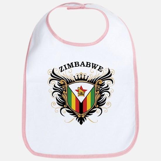 Zimbabwe Bib