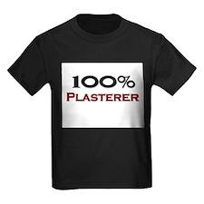 100 Percent Plasterer T