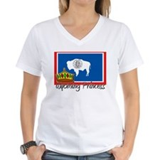 Wyoming Princess Shirt