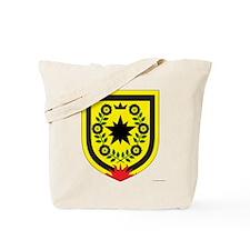 Queen of Ansteorra Tote Bag