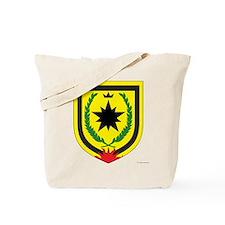 King of Ansteorra Tote Bag