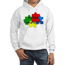 Autism Awareness Jumper Hoody