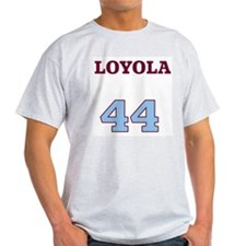 Loyola 44 LMU T-Shirt