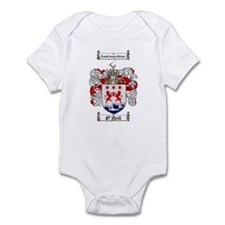 O'Neill Family Crest Infant Bodysuit