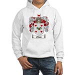 Olson Family Crest Hooded Sweatshirt