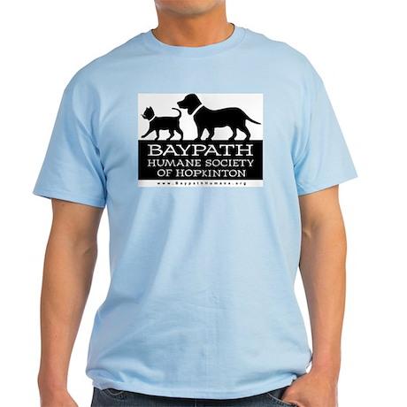 BHSH NEW LOGO FINAL inlc website T-Shirt