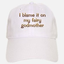 IBIO Fairy Godmother Baseball Baseball Cap