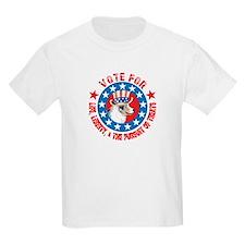Vote for Aussie T-Shirt