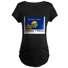 Montana Princess T-Shirt