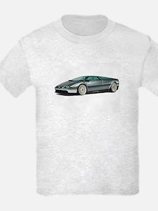 Unique Concept T-Shirt