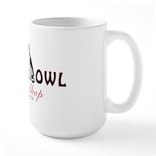 Night Owl Diner Gear Mug
