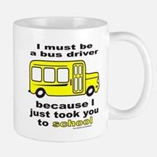 TOOK YOU TO SCHOOL Mug