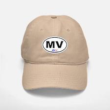 Martha's Vineyard Baseball Baseball Cap