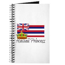 Hawaii Princess Journal