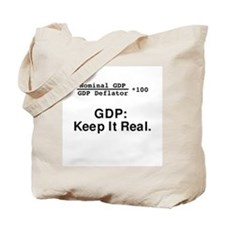 Cool Econ Tote Bag