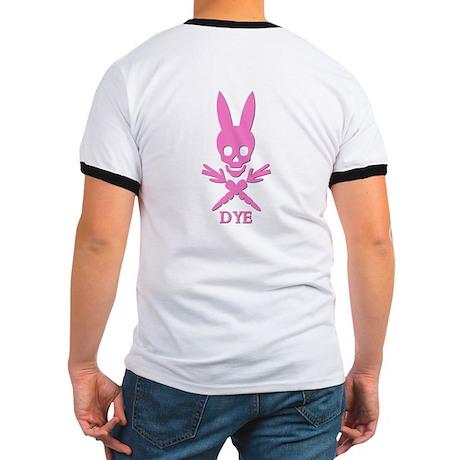 DYE Ringer T