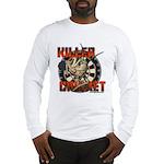 Killer Cricket Long Sleeve T-Shirt