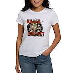 Killer Cricket Women's T-Shirt
