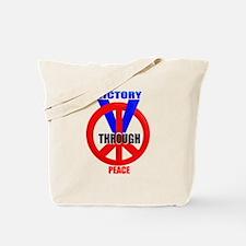 Funny Indigo hope Tote Bag