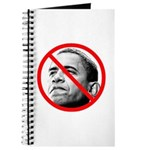 Anti Barack Obama Journal