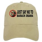 Anti Barack Obama Cap