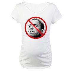 Anti Barack Obama (Front) Shirt