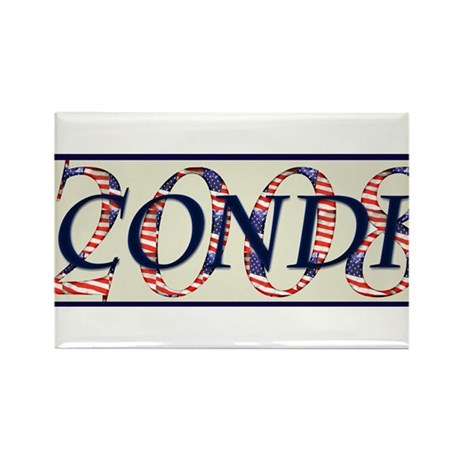 Condi Rectangle Magnet (10 pack)