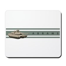 Abrams Mousepad