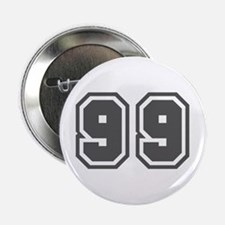 "Number 99 2.25"" Button"