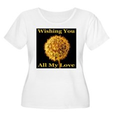 Wishing You All My Love T-Shirt