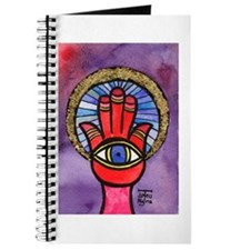 Hamsa Art & StarGate Journal