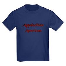 Appalachian American T