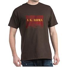 ROMA WALL T-Shirt