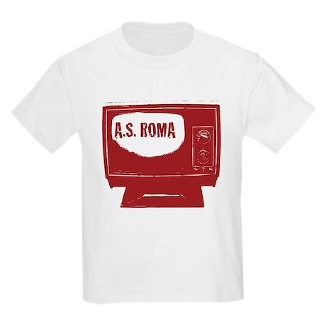 WATCH ROMA Kids Light T-Shirt