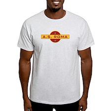 A.S. ROMA BADGE T-Shirt