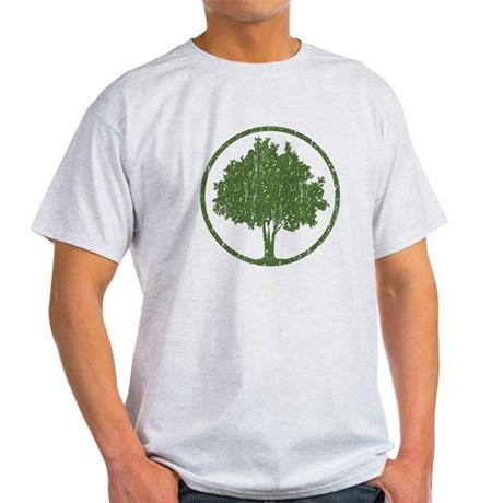Vintage Tree Light T-Shirt