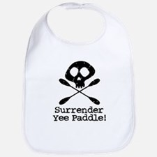Kayaking Pirate Bib