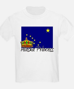 Alaska Princess T-Shirt