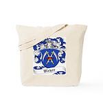 Meyer Family Crest Tote Bag