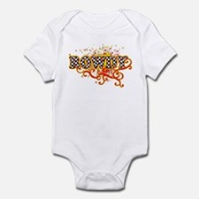 Rowdy 3 Infant Bodysuit
